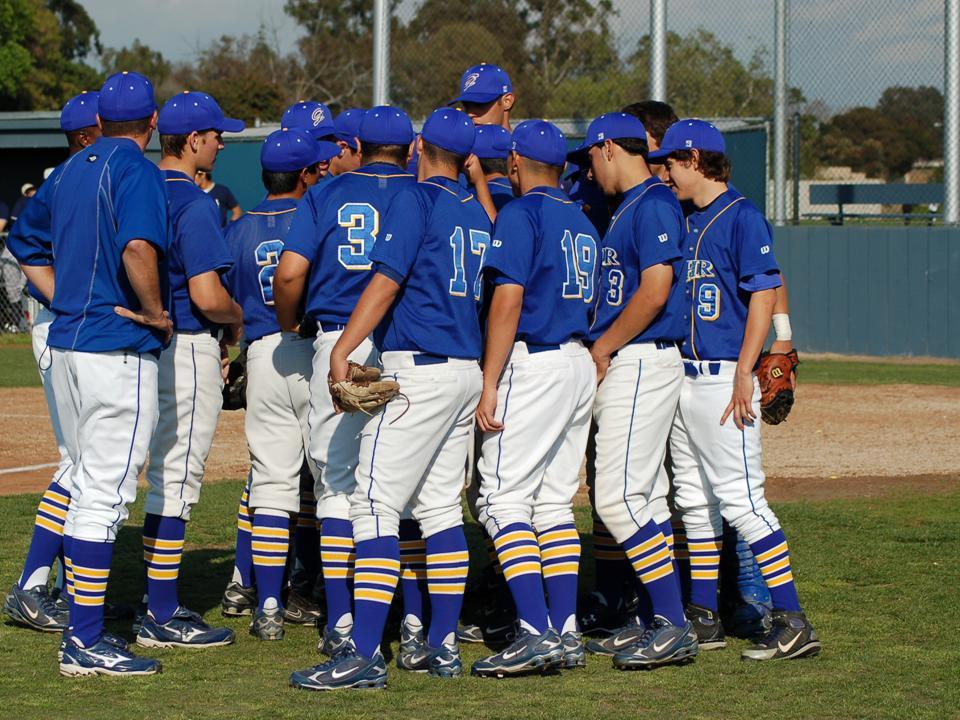 Gahr High School Baseball